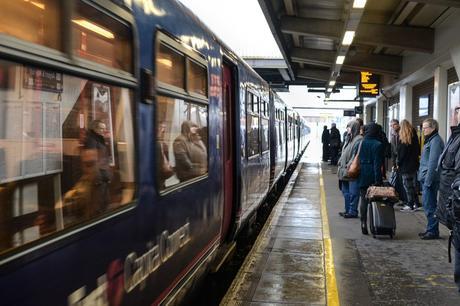 interrail europa precio