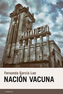 Nación Vacuna, por Fernanda García Lao