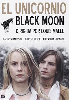 Black Moon:o el unicornio de Malle