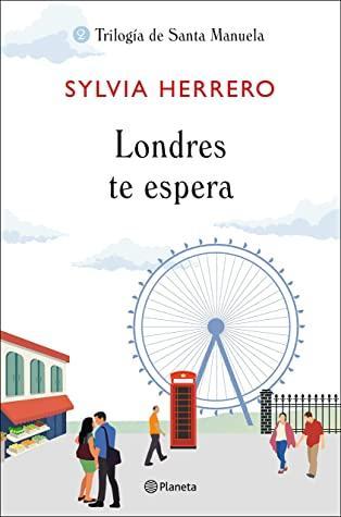 OPINIÓN DE LONDRES TE ESPERA DE SYLVIA HERRERO