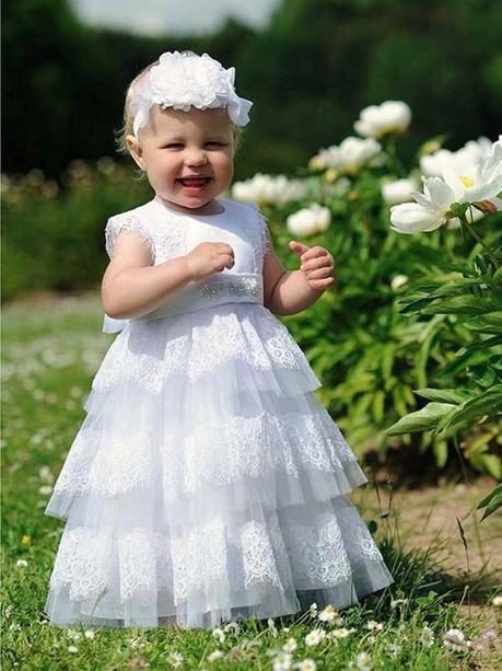 Falda De Flores Para Boda