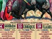 Presentados carteles novilladas escuelas taurinas andaluzas cuya final celebrará almedinilla