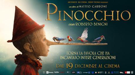 Pinocchio (Film 2019) | Magic Tunes