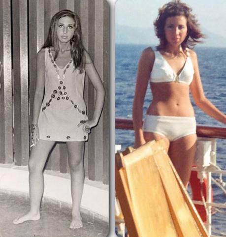 #Peru #Mujeres: Laura Bozzo (@laurabozzo) era todo una #Belleza en su juventud  ¿Tu piensas igual? (FOTO)