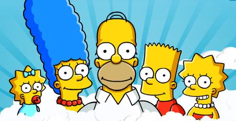¿El final de Los Simpson?