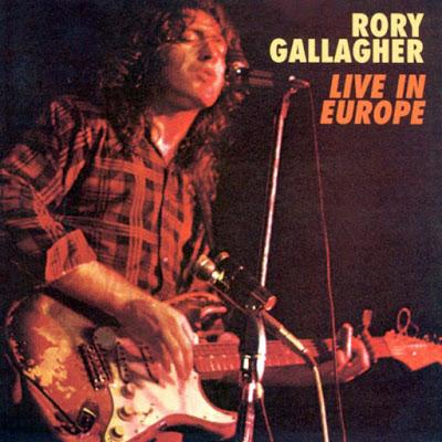 Rory Gallagher - Bullfrog Blues (Live at Rockpalast) (1979)