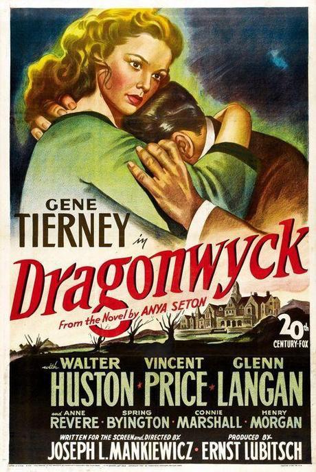 EL CASTILLO DE DRAGONWICK - Joseph L. Mankiewicz