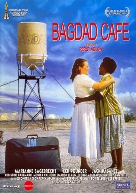 BAGDAD CAFÉ - Percy Adlon