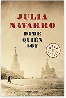 «Dime quién soy» de Julia Navarro