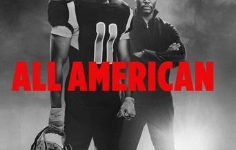 Nueva Estrella en el Equipo de Futbol Americano