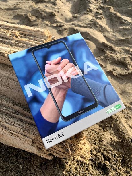 Nokia 6.2 (REVIEW)