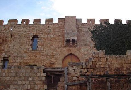 turismo de cercanía en Zaragoza, castillo de Grisel
