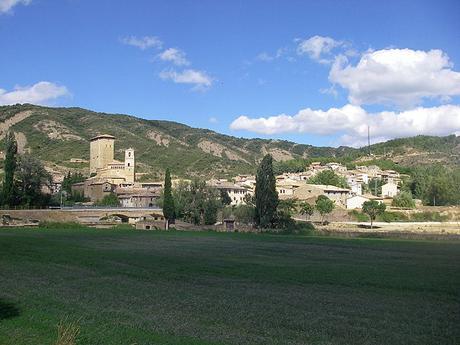 turismo de cercanía en Zaragoza, vistas de Biel