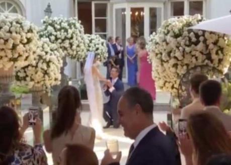 Celebran boda en Monterrey y generan posible brote de COVID-19