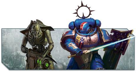 Warhammer Community: Resumen ampliado del lunes