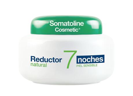 Reductor 7 Noches Natural de Somatoline