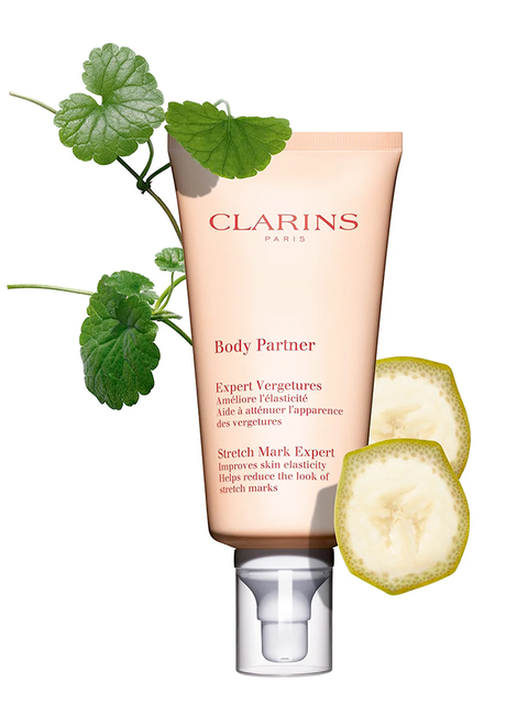 Body Partner de Clarins