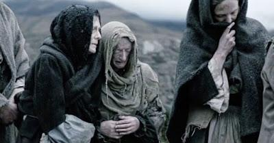BLACK'47 (Gran hambruna, la) (Irlanda, Luxemburgo; 2018) Acción, Western irlandés, Social