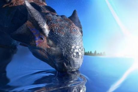 #Ciencias: Un nuevo estudio respalda que un #asteroide acabó con los #dinosaurios