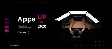 AppsUp, concurso global para desarrolladores de Apps de mano de Huawei