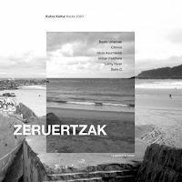 Los residentes del Kutxa Kultur Musika estrenan Zeruertzak