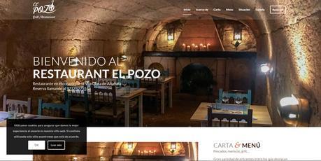 Diseño WordPress Tarragona