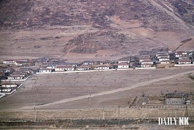 La verdad sobre los campos de concentración en Corea del Norte (Parte 1: Prisioneros políticos)