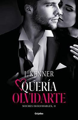 OPINIÓN DE QUERÍA OLVIDARTE DE J.KENNER