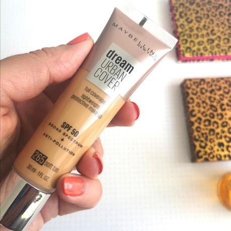 maquillaje maybelline
