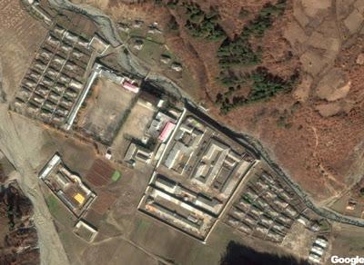La verdad sobre los campos de concentración en Corea del Norte (Parte 2: Prisioneros no políticos)
