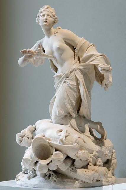 El suicidio de la mujer romana