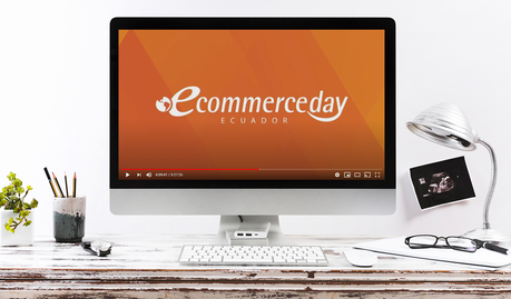 """eCommerce Day Ecuador """"Online [Live] Experience: Capacítate y prepárate para lo que se viene en negocios digitales"""