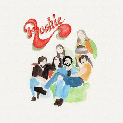 Rookie - One way ticket (2020)