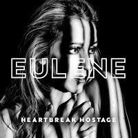 Eulene estrena Heartbreak Hostage