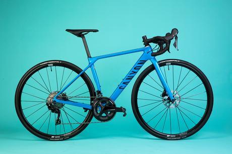 Las mejores bicicletas de carretera Canyon: Gama, detalles, precios