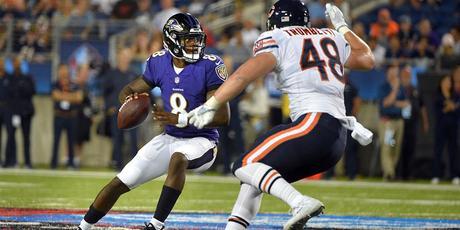 La NFL recorta la Pretemporada 2020 a dos partidos