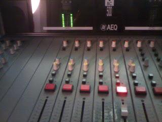 DMR finalizó su 11ª temporada de radio