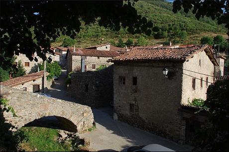 turismo de cercanía en La Rioja, vistas de Zaldierna