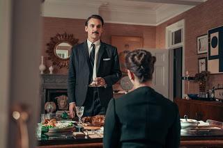 'El misterio de Pale Horse' de Agatha Christie toma protagonismo en Movistar+