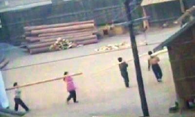 La verdad sobre los campos de concentración en Corea del Norte (Parte 3: Otros centros que existen)