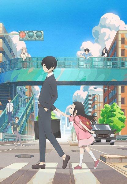 Los 10 mejores animes de primavera 2020