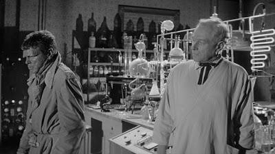 ALLIGATOR PEOPLE, THE (Caimán humano, el) (USA, 1959) Ciencia Ficción, Fantástico