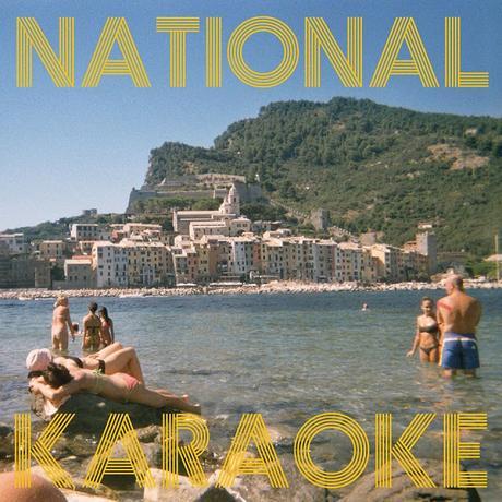 [Exclusiva Telúrica] Estrenamos National Karaoke, el esperado nuevo single de The Harlock