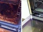 Cómo limpiar horno tóxicos