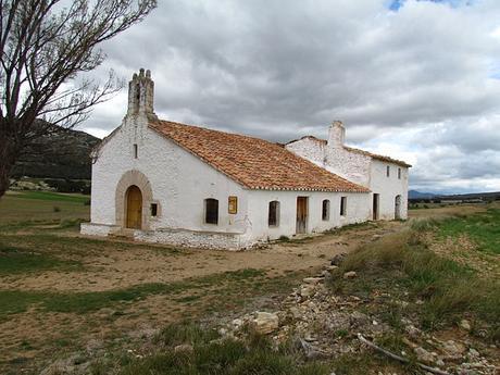 turismo de cercanía en Castellón, ermita de Catí