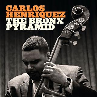Carlos Henriquez - The Bronx Pyramid