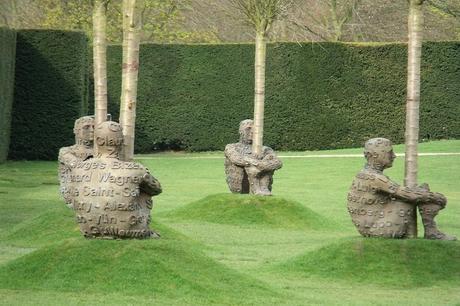 """Jaume Plensa reflexiona sobre arte, arquitectura y naturaleza en """"¿Puedes oírme?"""""""