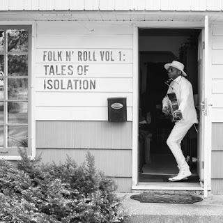 J.S. Ondara Folk n' Roll Vol. 1; Tales of Isolation (2020) Claro que sus vidas importan
