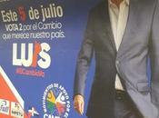 elecciones presidenciales República Dominicana, calles Madrid