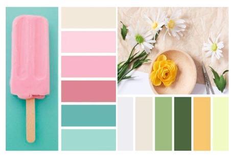 - Colores Verano.